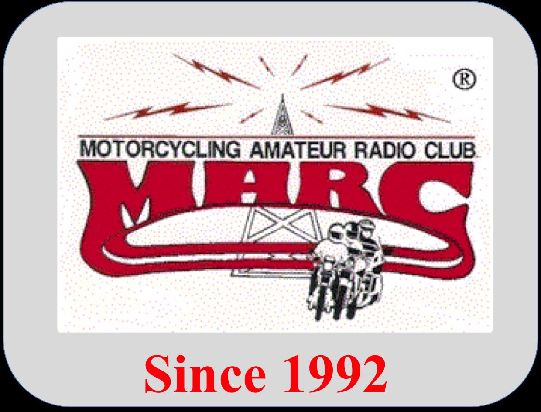 Motorcycling Amateur Radio Club