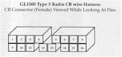 GL1500-Radio-Connector